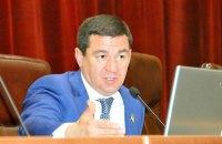 Глава Запорожского облсовета заразился коронавирусом