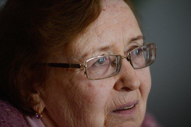 Как и всякий, кто прошел Войну, Галина Андреевна помнит всё, как будто это была вчера