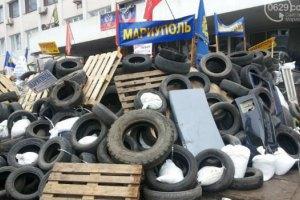 90% затриманих у Маріуполі раніше притягувалися до відповідальності, - МВС