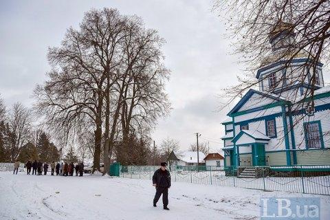 300 приходов. Как православные общины в Украине переходят в ПЦУ