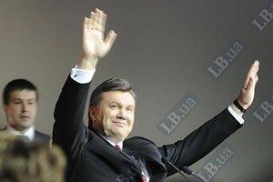 Сегодня Янукович летит на саммит в Польшу