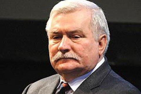 У Польщі відкрито розслідування проти Леха Валенси