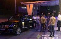 Поліція затримала керівника ДПЗКУ при спробі виїхати з України