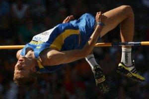 Український стрибун переміг на турнірі у Франції