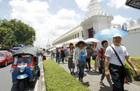 МЗС рекомендує українцям утриматися від поїздок до Таїланду