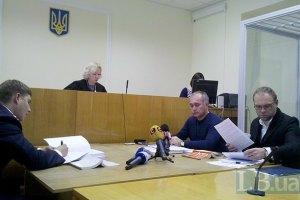 Прокурор требует применить к Власенко меру пресечения в виде залога на 22,9 тыс. грн