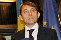 Україна визначилася з новим послом в ЄС