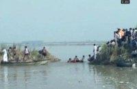 В Индии перевернулась лодка, 19 погибших (Обновлено)