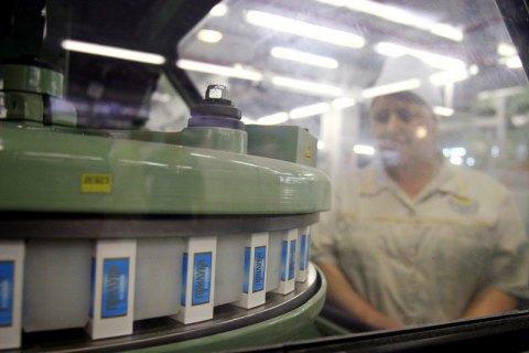 Кабмин встретится с табачными компаниями из-за угрозы закрытия фабрик