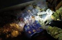 """В поезде """"Киев-Москва"""" обнаружили тайник с украинскими загранпасрпортами"""