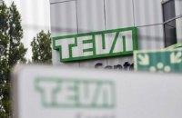 Єврокомісія звинуватила ізраїльського фармгіганта Teva у порушенні законодавства