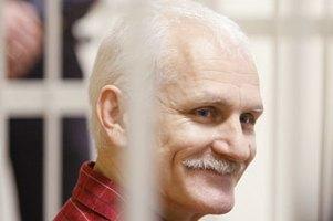 В Беларуси правозащитника осудили на 4,5 года тюрьмы