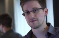 Сноуден дав перше відеоінтерв'ю німецькому каналу