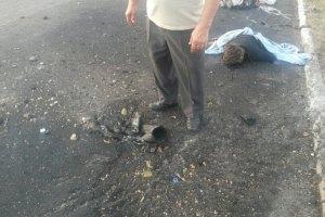 СНБО: огонь по Сартане корректировал российский беспилотник