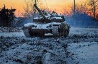 Бойовики в п'ятницю штурмували і обстрілювали передмістя Донецька