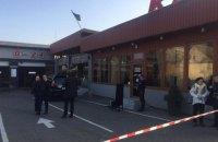 Луцкий суд арестовал троих подозреваемых по делу о стрельбе на автомойке
