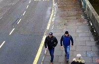 BBC: третий подозреваемый в отравлении Скрипалей - генерал-майор ГРУ