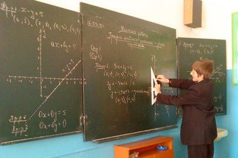 З 2021 року ЗНО з математики стане обов'язковим для усіх  випускників шкіл