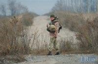 За добу окупанти один раз порушили режим тиші на Донбасі