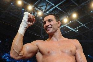 Владимир Кличко хочет боксировать еще 10 лет