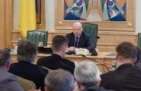 Турчинов подписал указ о подготовке инаугурации