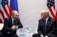 Встреча Путина и Трампа состоится, несмотря на обвинения генпрокуратуры США
