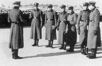 Німеччина припинила переслідування есесівців