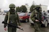 В Симферопольском аэропорту опровергли информацию о захвате