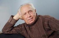 Скончался известный украинский поэт Алексей Довгий