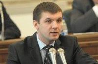 На Волыни кандидат в нардепы начал голодовку