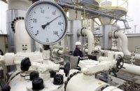Кабмин за две недели до Нового года утвердил баланс газа-2014