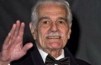 Помер відомий єгипетський актор Омар Шаріф