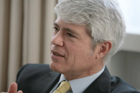 Посол Швейцарії назвав корупцію в Україні перешкодою для інвесторів