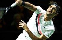 36-летний Федерер снова станет первой ракеткой мира