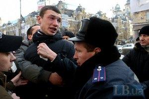 """Сегодня состоится суд над """"свободовцем"""", подозреваемым в нападении на БРДМ 18 мая"""