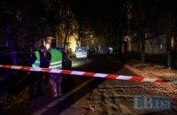 Случайный прохожий стал второй жертвой взрыва на Соломенке (обновлено)