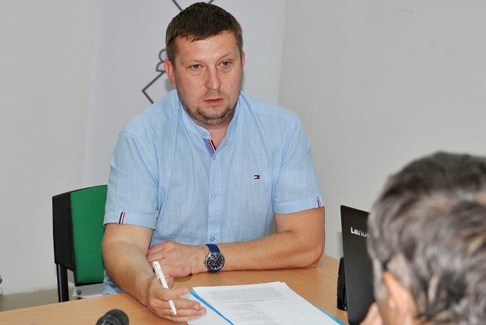 Алексей Малеванец