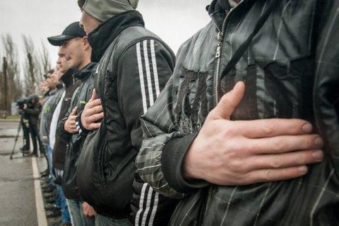 У Львові сусіди призовника побили співробітника військкомату, який приніс повістку