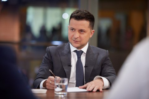 Зеленский подписал закон об упрощении заочного осуждения