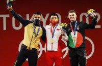 Медалістам Олімпіади-2020 дозволили знімати маски на подіумі