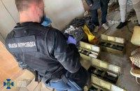 Чиновник оборонного концерна разворовал оптических прицелов на полмиллиона гривен