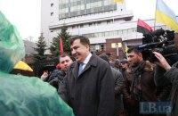 """Саакашвілі зібрався шукати """"300 спартанців"""" в регіонах України"""