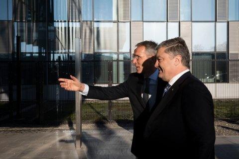НАТО передаст ВСУ оборудование для защищенной связи
