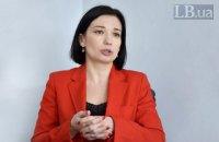 Результаты выборов в целом по Украине будут установлены, несмотря ни на что, - Айвазовская