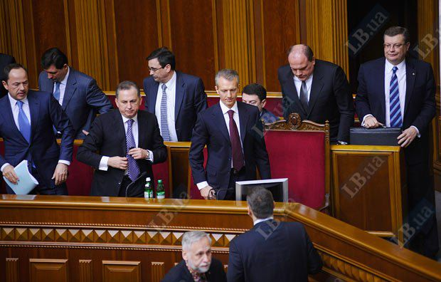 Министры уходят в парламент, вернутся ли?
