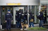 """Міліція затримала """"мінера"""" Бориспільського аеропорту"""