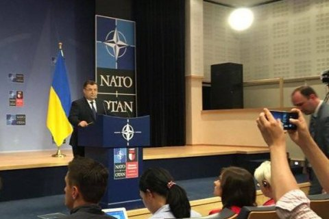 Полторак назвав бойові втрати ЗСУ від початку року