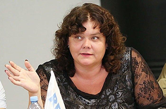 Оксана Голобородько