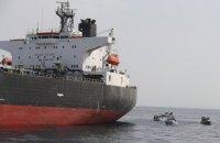 Боевых водолазов заподозрили в нападении на танкеры в водах ОАЭ