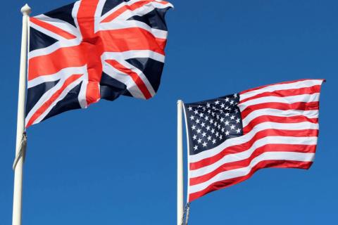 Лондон и Вашингтон: Россия должна немедленно ослабить напряжение на границе с Украиной